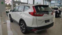 Honda CR-V 2019 NK Thái Lan, khuyến mại lớn, xe đủ màu giao ngay, Honda Ô tô Bắc Ninh Lạng Sơn