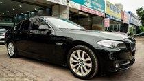 Bán xe BMW 5 Series 528i sản xuất năm 2015 đời 2016, nhập khẩu nguyên chiếc