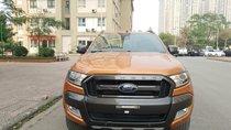 Bán xe Ford Ranger Wildtrak 3.2 sx 2016 SYNC3