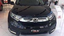 Honda Quận 7 có xe CR V L giao liền, khuyến mãi: BH 2 chiều, dán kính cách nhiệt, PK Honda VN