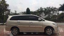 Bán xe Toyota Innova E sản xuất 2016, giá 545 tr, chính chủ Hà Nội