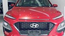 Bán Hyundai Kona 2019, màu đỏ, 615tr