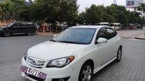 Ô Tô Thủ Đô bán xe Hyundai Avante AT 2011, màu trắng 359 triệu