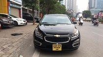Cần bán xe Chevrolet Cruze LTZ sản xuất năm 2017, màu đen