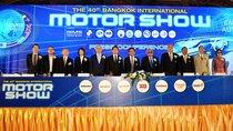 Triễn lãm Bangkok Motor Show 2019: 33 thương hiệu xe hơi và 14 hãng xe máy góp mặt