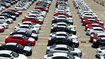 Xuất khẩu ô tô – tham vọng lớn gặp khó của doanh nghiệp Việt