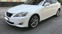 Bán Lexus LS sản xuất 2007, màu trắng, nhập khẩu nguyên chiếc, chính chủ giá cạnh tranh