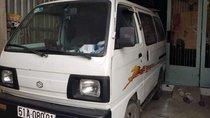 Cần bán lại xe Suzuki Blind Van sản xuất 1999, màu trắng, nhập khẩu
