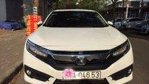 Cần bán xe Honda Civic 2017 số tự động, bản cao cấp, full option, phom mới cực đẹp