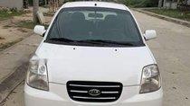 Bán ô tô Kia Morning 2007, màu trắng, xe nhập số tự động