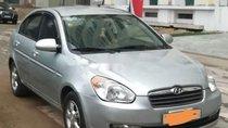 Cần bán Hyundai Verna năm sản xuất 2009, nhập khẩu