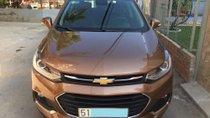 Cần bán lại xe Chevrolet Trax AT năm sản xuất 2018, màu nâu