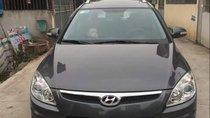 Bán Hyundai i30 đời 2009, màu xám