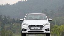 Cần bán Hyundai Accent AT năm 2019, màu trắng