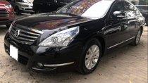 Bán xe Nissan Teana sản xuất 2010, màu đen, nhập khẩu nguyên chiếc còn mới