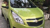 Bán ô tô Chevrolet Spark năm 2013 còn mới, 215tr