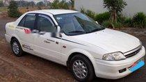Bán xe Ford Laser năm sản xuất 2000, màu trắng, nhập khẩu nguyên chiếc, giá chỉ 125 triệu