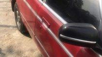 Cần bán gấp Honda Accord đời 1990, màu đỏ, nhập khẩu nguyên chiếc