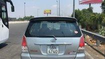 Cần bán gấp Toyota Innova G năm 2009, màu bạc như mới giá cạnh tranh
