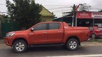 Cần bán xe Toyota Hilux 2016, xe nhập chính chủ, giá tốt