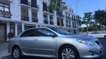 Cần bán Toyota Corolla altis sản xuất năm 2009, xe gia đình