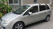 Bán Mazda Premacy đời 2003, màu bạc, nhập khẩu, giá chỉ 205 triệu