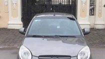 Bán ô tô Kia Morning 2010, màu xám, xe nhập xe gia đình, giá chỉ 162 triệu