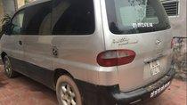 Bán Hyundai Starex đời 1999, màu bạc, nhập khẩu nguyên chiếc giá cạnh tranh