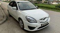 Cần bán lại xe Hyundai Verna năm sản xuất 2010, màu trắng, xe nhập