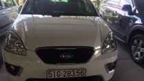 Cần bán lại xe Kia Carens năm 2014, màu trắng, nhập khẩu