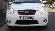 Bán ô tô Kia Morning đời 2012, màu trắng, giá tốt