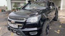 Cần bán xe Chevrolet Colorado 2015, màu đen