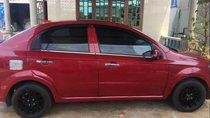 Cần bán Daewoo Gentra sản xuất năm 2008, màu đỏ chính chủ, giá chỉ 175 triệu