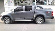 Cần bán Chevrolet Colorado đời 2015, màu xám, nhập khẩu còn mới