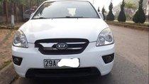 Cần bán xe Kia Carens sản xuất năm 2010, màu trắng