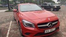 Bán ô tô Mercedes CLA200 SX năm 2014, màu đỏ, giá chỉ 970 triệu