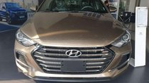Bán Hyundai Elantra Sport 2019, màu nâu, xe có sẵn, giao xe ngay