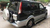 Cần bán xe Mitsubishi Jolie sản xuất 2004, màu đen, xe nhập