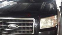 Bán xe Ford Everest năm sản xuất 2008, màu đen, xe nhập