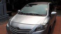 Gia đình cần bán xe Toyota Vios xịn, sản xuất năm 2011, màn bạc chính chủ tên tôi