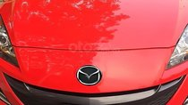 Bán Mazda 3 1.6 AT đời 2010, đăng ký lần đầu 2011, số tự động, xe ít đi nên còn rất đẹp