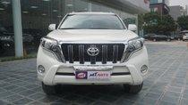 MT Auto bán Toyota Prado 2017, màu trắng, nhập khẩu, LH em Hương 0945392468