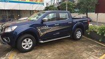 Bán Nissan Navara EL Premium R năm 2019, màu xanh lam, xe nhập