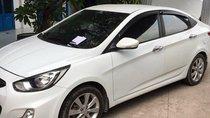 Bán xe Hyundai Accent năm 2013, màu trắng, giá chỉ 392 triệu
