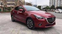 Bán lại xe Mazda 2 1.5AT năm 2017, màu đỏ