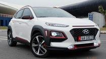 TP HCM bán Hyundai Kona giao ngay, giá cực tốt, khuyến mãi phụ kiện hấp dẫn - LH: 0919607676