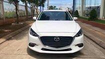 Bán ô tô Mazda 3 1.5 AT năm 2019, màu trắng, xe mới 100%
