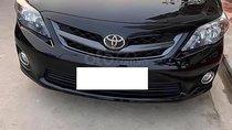 Chính chủ bán Toyota Corolla altis 2.0V 2014, màu đen