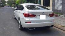 Bán BMW 5 Series 528GT đời 2015, màu trắng, xe nhập