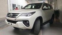 Bán Toyota Fortuner 2019, xe nhập khẩu Indonesia, đủ màu, giao sớm